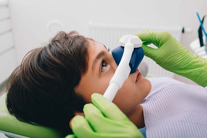 There Are Many Benefits Of Sedation Dentistry